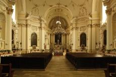 Kościół Świętego Stanisława Biskupa w Rydzynie