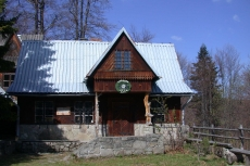 Muzeum turystyki górskiej w Krynicy