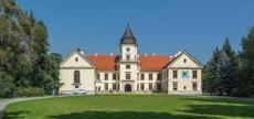 Pałac Myśliwski w Tarnobrzegu