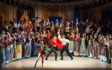 Gala Najpiękniejszych Arii Operetkowych i Operowych