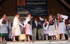 Festiwal Kultur Górskich Łemków, Rusnaków i Górali