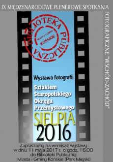 Szlakiem Staropolskiego Okręgu Przemysłowego