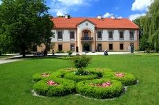 """Muzeum Regionalne w Stalowej Woli """"Zamek Lubomirskich"""""""