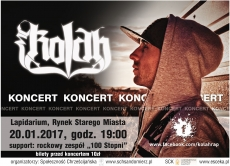Koncert Sto Stopni i DJ Kolah