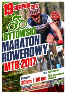 II Bytowski Maraton Rowerowy MTB