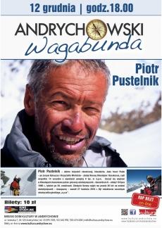 Andrychowski Wagabunda | Piotr Pustelnik