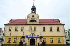 Ratusz w Żarach