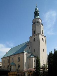 Kościół św. Michała w Prudniku
