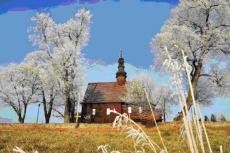 Kościół drewniany pw. Świętego Krzyża na Piątkowej Górze